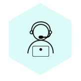 Phone And Email Support