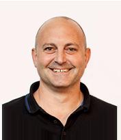 Ross Murphy, CEO