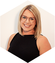 Lucy Tozer, Marketing Director