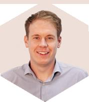 Ben Edwards, Business Development Director